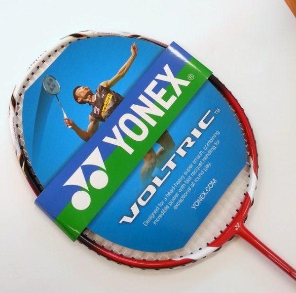yonex voltric 3