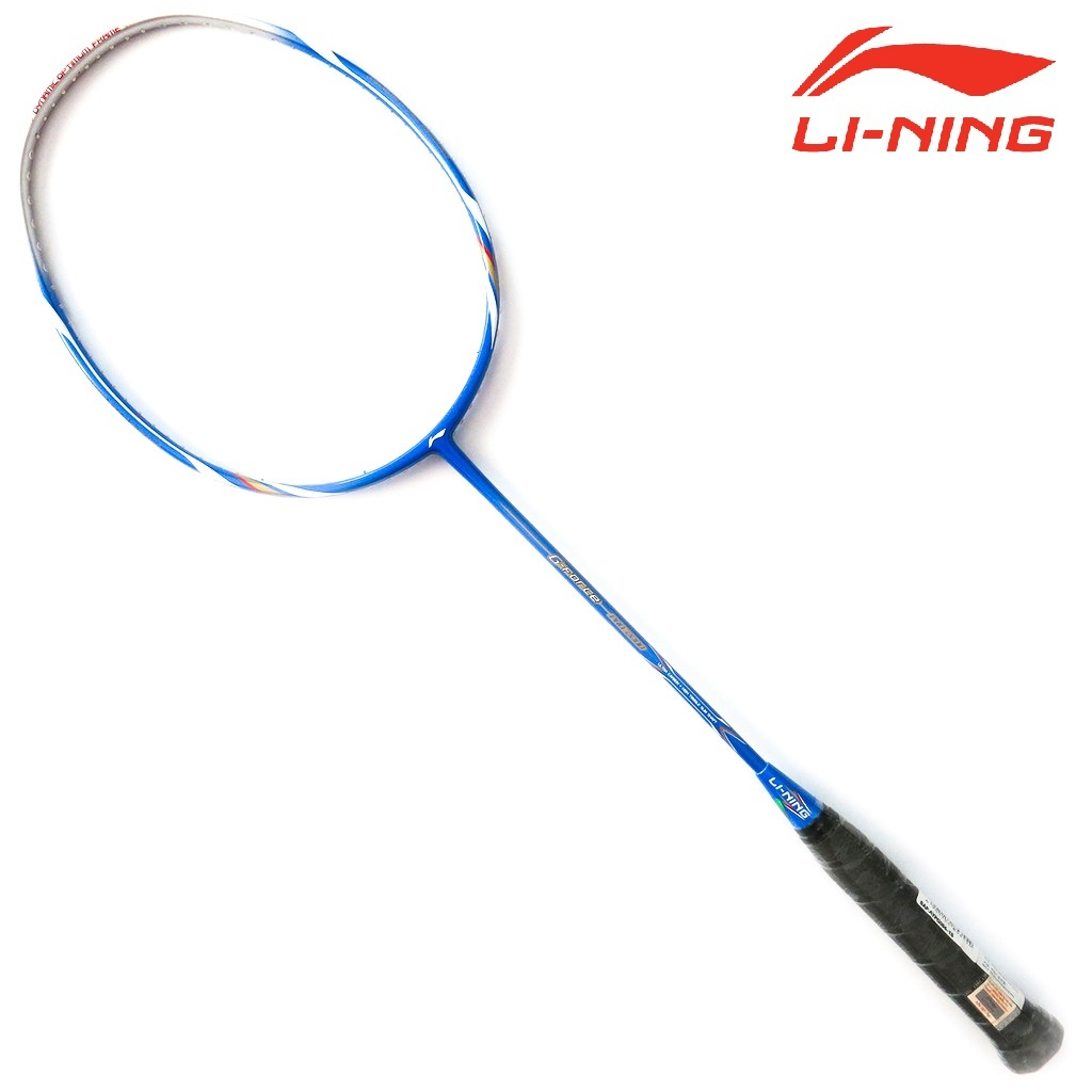 the difficult brand revitalization of li ning For cost effectiveness go for li-ning first, after u get the hand of it and develop your skill, find a racket thats suits your playing style.