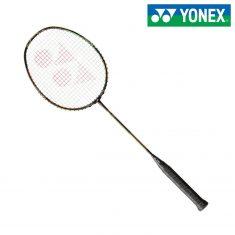 yonex duora 10 3UG5 lee chong wei racquet