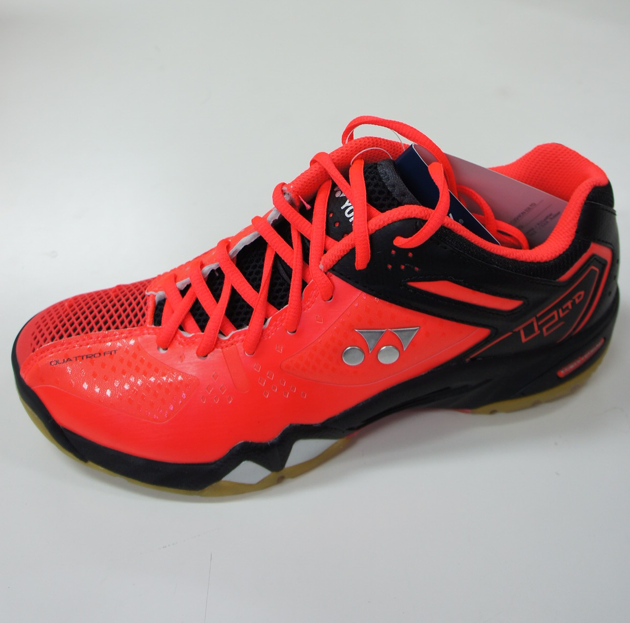 4e69652e8f0 Yonex SHB 02 Limited Edition (SHB02LTD) Red Lin Dan - Badminton Store