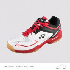 power cushion shb 75 red