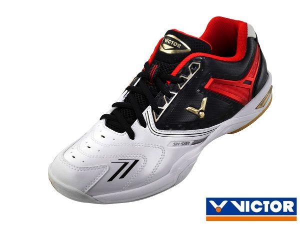 victor sh s80 black white