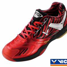 victor sh s80 limited edition red