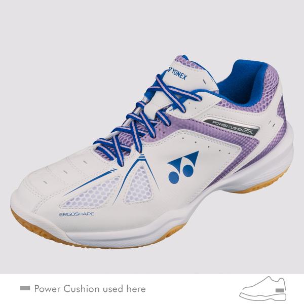 Ladies Lilac Shoes Size