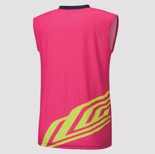 683d6911163d7 Yonex Mens Sleeveless Game Shirt  12105YEX LCW (Lee C W Ltd Edition ...