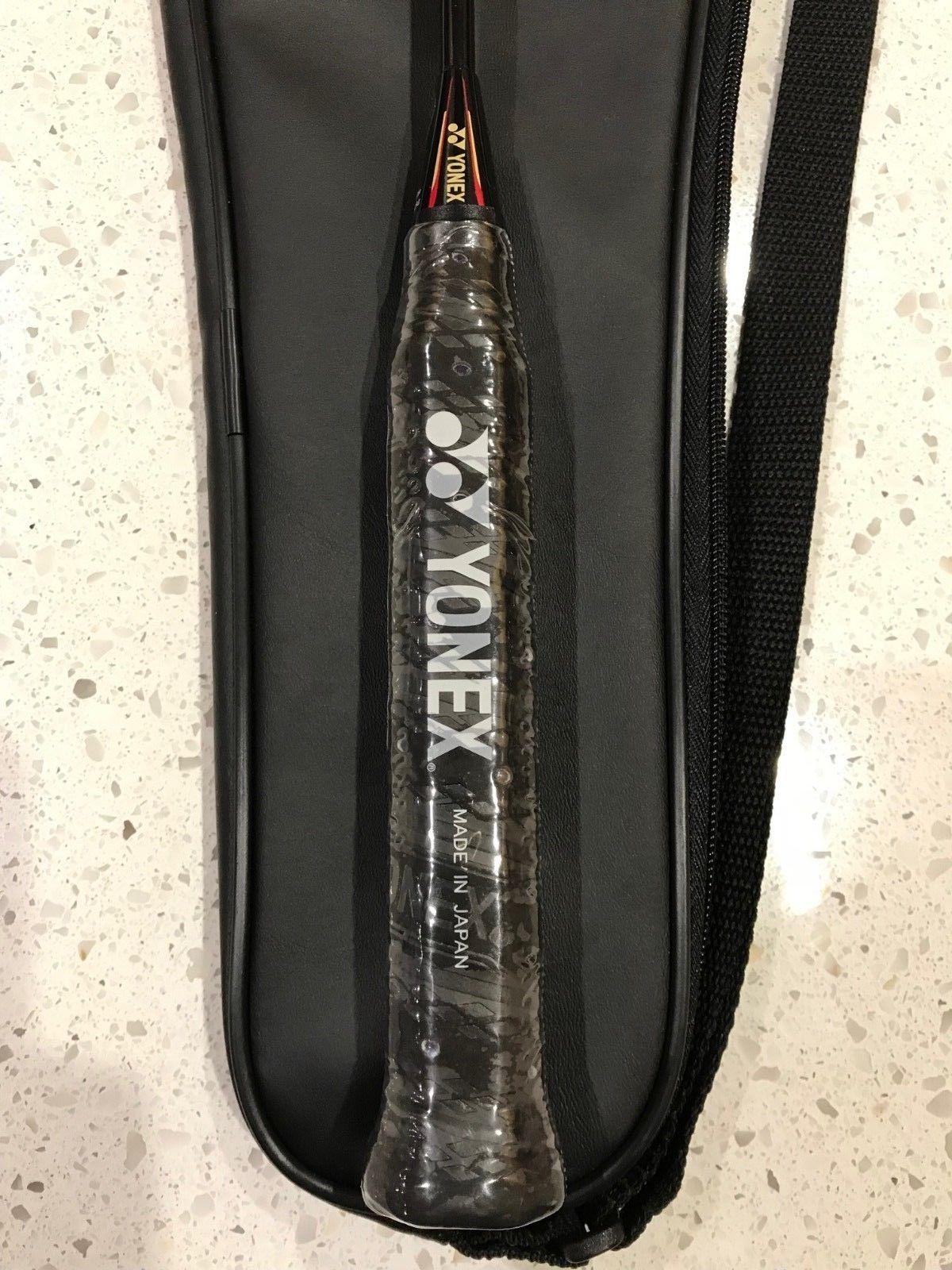 YONEX NANOSPEED 9900 3UG5 - Badminton Store